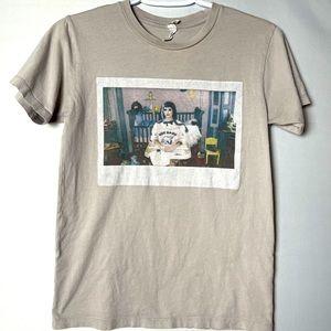 MELANIE MARTINEZ Cry Baby Tour tshirt